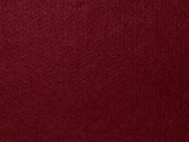 Filz uni 3mm 30x45 bordeaux